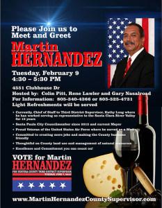 Hernandez Flier