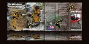 Brochure WorkHorse