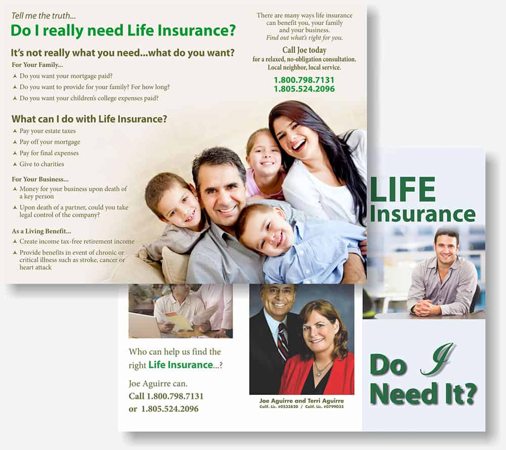 Aguirre Financial brochure