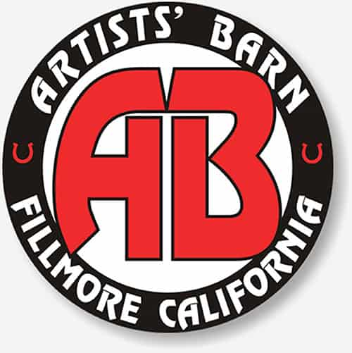 Artists Barn logo