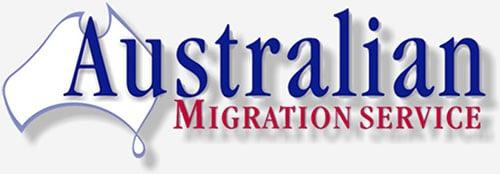 Australian Migration logo
