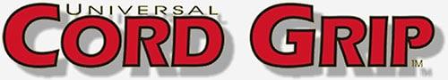 CordGrip logo