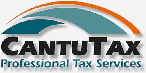 Cantu Tax logo