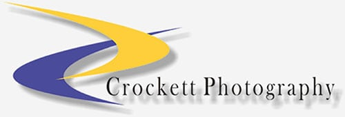 Crockett Photography logo