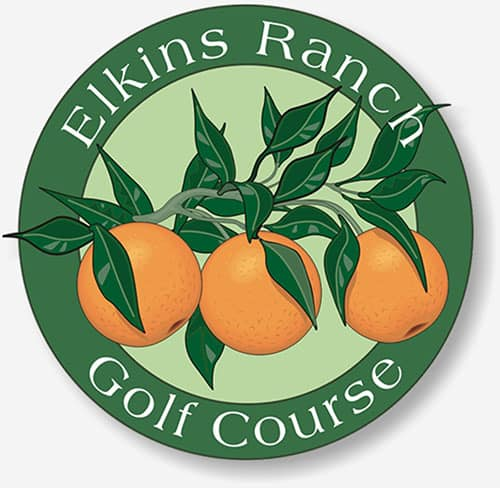 Elkins Ranch Golf Course logo