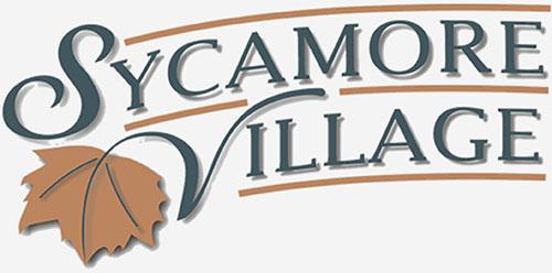 Sycamore Village logo