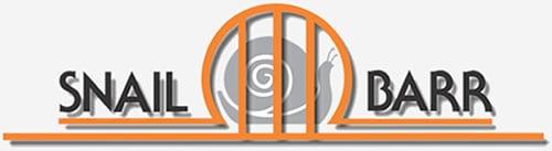 Snail Barr logo