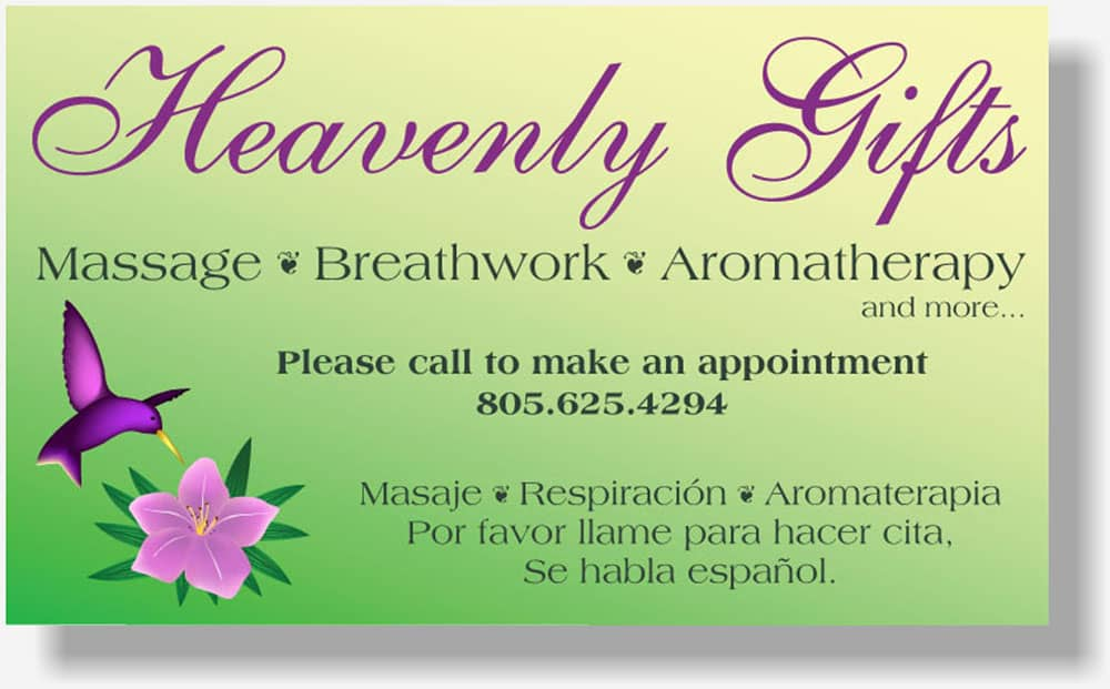 Heavenly Gifts banner