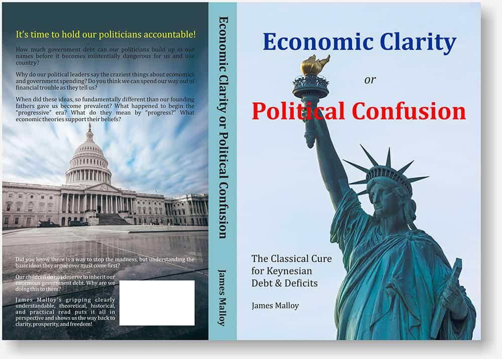 Economic Clarity book cover