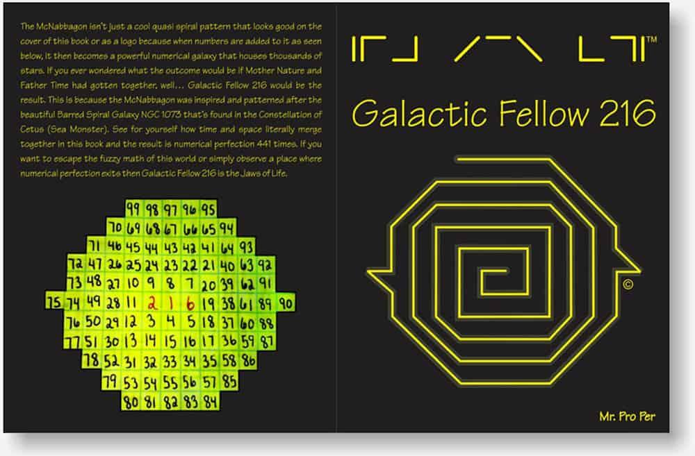Gallactic Fellow book cover