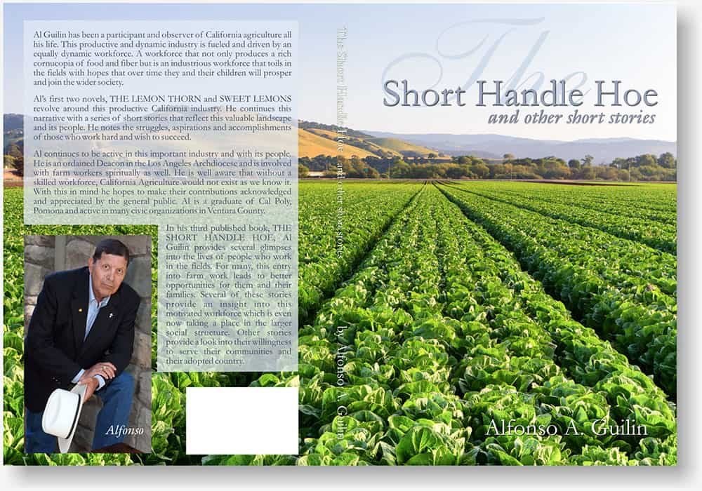 Short Handle Hoe book cover