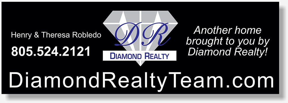 Diamond Realty banner
