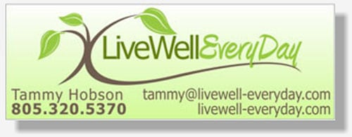 Live Well label