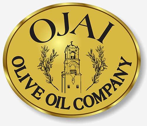 Ojai Olive Oil logo