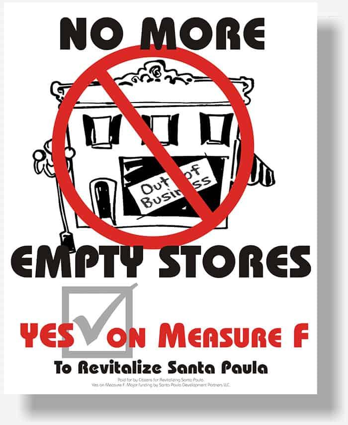 Santa Paula poster