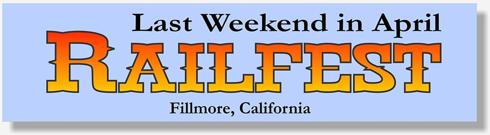 RailFest banner