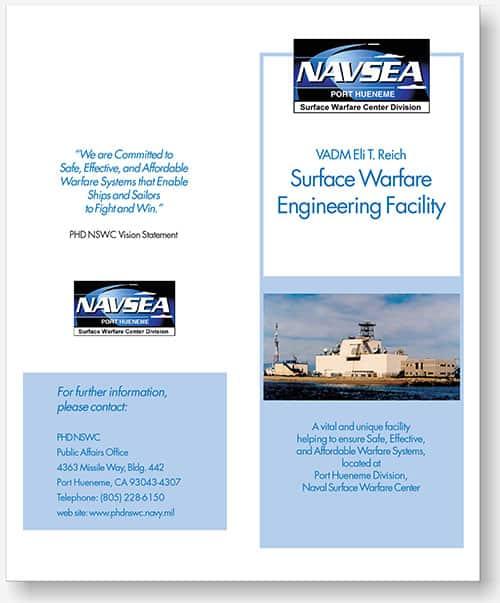 NAVSEA Booklet