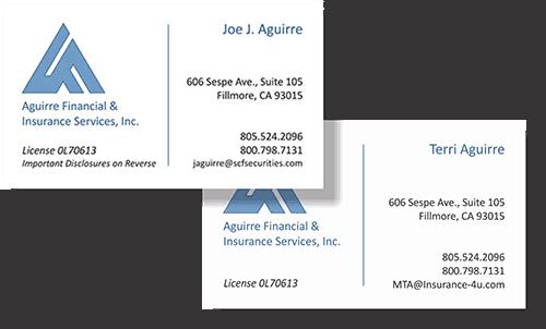 Aguirre Financial
