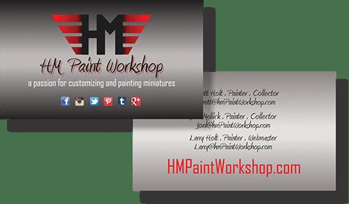 HM Paint Workshop
