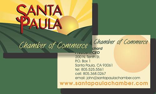 Santa Paula Chamber